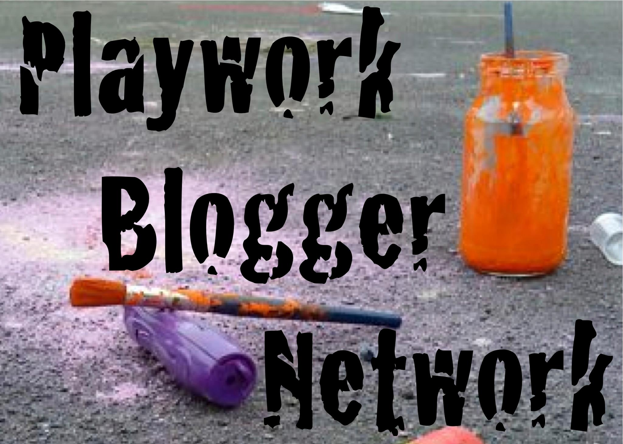 Playwork Bloggers Network